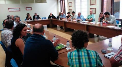 Aragón apuesta combinar métodos químicos y biológicos descontaminación lindano