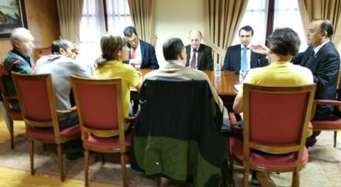 Castilla -Mancha informa retirada fibrocemento cuenca Tajo Toledo