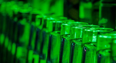 reutilización botellas vino, cerca ser realidad Cataluña