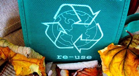 Sale luz primera Guía Europea reutilización