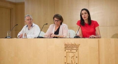 Ayuntamiento Madrid licita gestión residuos importe 687 millones