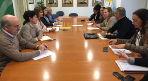 Gobierno andaluz promueve mejora limpieza montes públicos Huelva