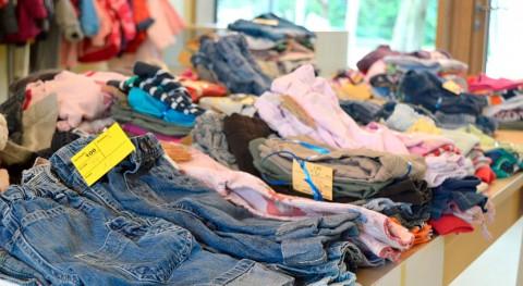 Proyecto Abraham: recogida ropa, calzado y juguetes llega Cieza