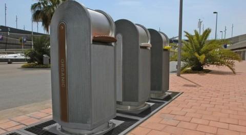 Ros Roca presenta sistema avanzado recogida neumática residuos