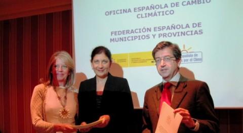 MAGRAMA y FEMP promueven actividades conjuntas impulsar sostenibilidad urbana