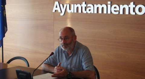 campaña 'Toca reciclar orgánica' llega supermercados Logroño
