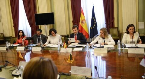 Pablo Saavedra preside Consejo Consultivo Política Medioambiental