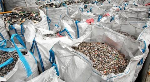 ERP España recoge 20% residuos aparatos eléctricos y electrónicos 2016