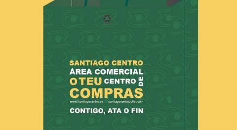 Plaza Roja Santiago Compostela acoge hoy y mañana talleres educativos reciclaje y energías renovables