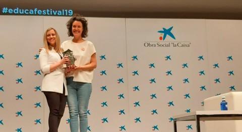 LIBERA, Ecoembes, premiada III Festival Internacional Publicidad Educativa