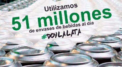 Luz verde propuesta impulsar depósito y retorno envases España