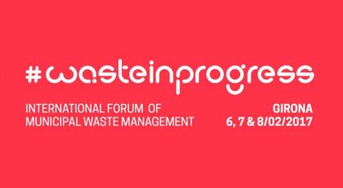 #Wasteinprogress: Arranca Primer Fórum Internacional Gestión Residuos Municipales