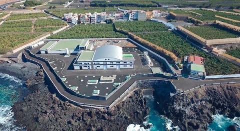 Sea4Value transformará metales y minerales plantas desalinización materias primas