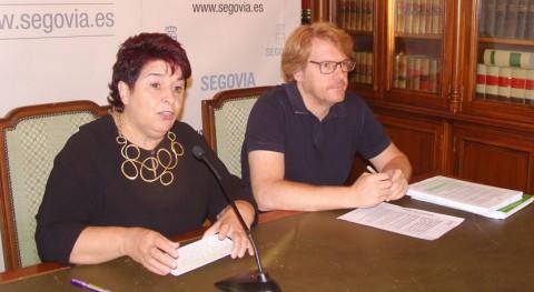 Segovia licitará servicio recogida residuos y limpieza viaria 7,4 millones euros