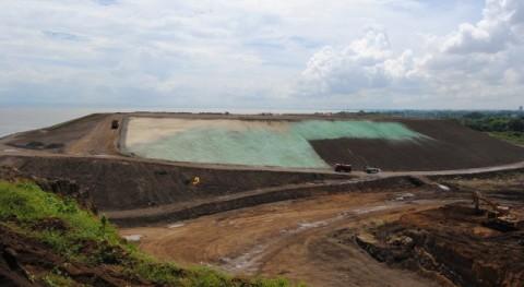 España entrega Nicaragua moderna planta reciclaje residuos sólidos