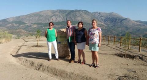 sellado y restauración ambiental vertedero Solera costará 126.000 euros