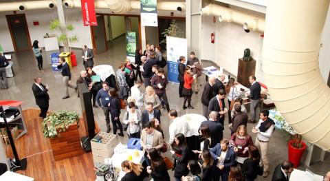 Seminario Biopolímeros y Composites Sostenibles AIMPLAS celebra séptima edición