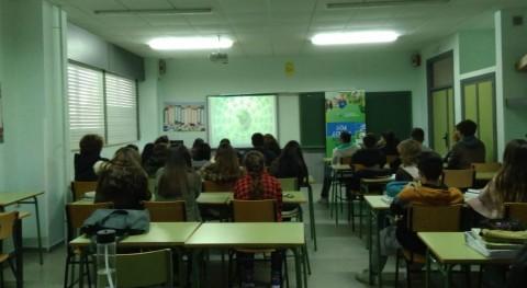""""""" sensibilización ciudadana resulta crucial gestionar residuos forma sostenible"""""""
