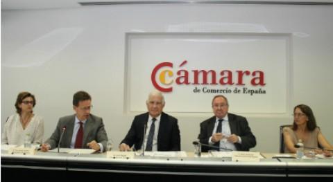 Suez Spain preside Comisión Economía Circular Cámara España