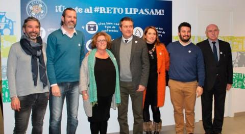 Sevilla impulsa implantación red mini puntos limpios