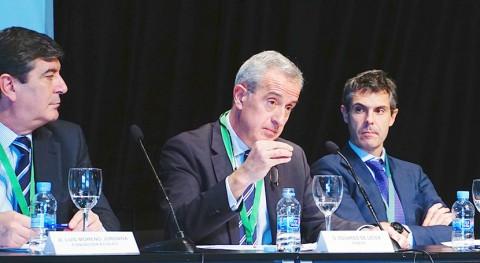 Director General SIGAUS pide legislación única cada residuo