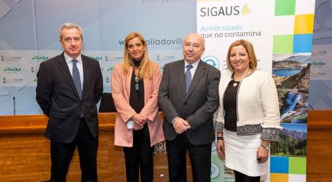Collado Villalba albergará 'Sexto Bosque SIGAUS'