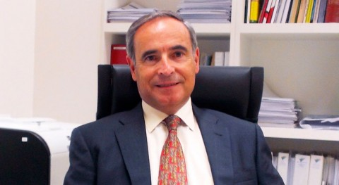 """"""" objetivo SIGFITO es implantar sistema sostenible recogida envases agrarios"""""""