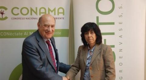 SIGFITO participará CONAMA 2016 promover economía circular sector agrícola