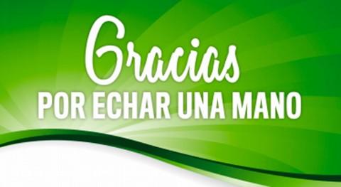 """Sigre destaca importancia reciclar medicamentos campaña """"gracias echar mano"""""""