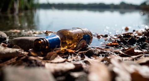sistema retorno envases podría evitar abandono 90% envases bebida