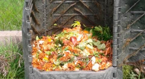 Cangas se suma al programa gallego compostaje doméstico
