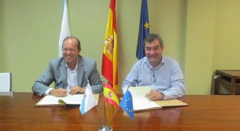 Sogama adjudica Fergo Galicia construcción planta compostaje industrial