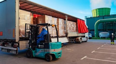 Sogama ha tratado cerca 70.000 kg residuos sanitarios 2ª ola COVID-19
