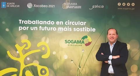 Galicia reduce producción residuos e incrementa tasa reciclaje bolsa amarilla