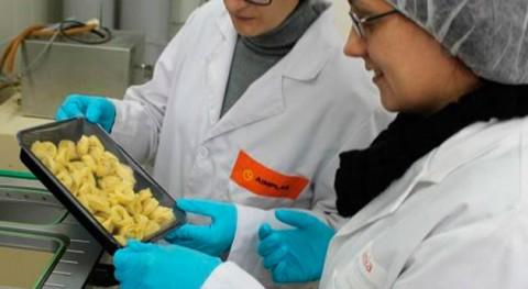 ¿Cómo ahorrar material envases biodegradables alimentos?