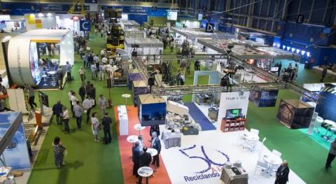 Esta semana se celebra Feria Internacional Recuperación y Reciclado, SSR