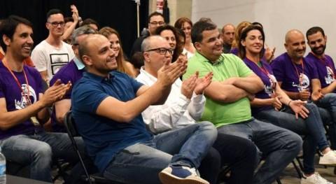 aplicación reducir riesgos basura espacial gana Startup Weekend Tenerife