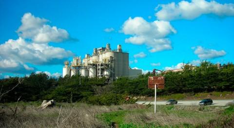 Proyecto SURPLUS MALL: Mejorando aprovechamiento residuos industriales