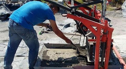 Nace Block HG, tabique ecológico base residuos sólidos urbanos