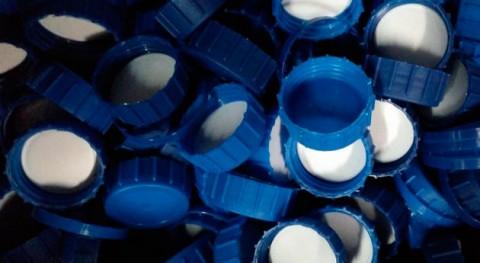 Tapones plástico Fundación Hipertensión Pulmonar
