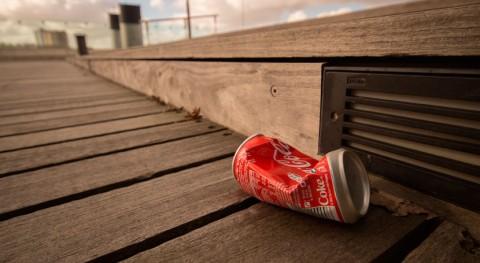 tasa reciclaje España pasa 31% 2004 al 33% 2014