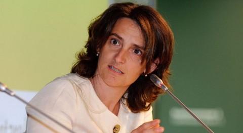 Recyclia valora creación Ministerio Transición Ecológica y nombramiento Ribera