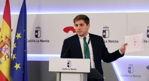 C-LM advierte riesgo construir cementerio nuclear zona afectada terremotos