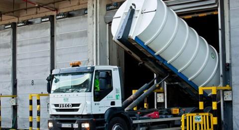 2 millones y medio toneladas residuos no reciclables ya no van al vertedero