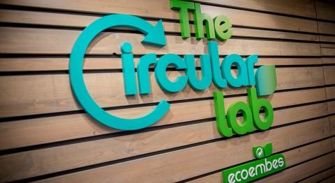 TheCircularLab cumple tres años innovación y emprendimiento