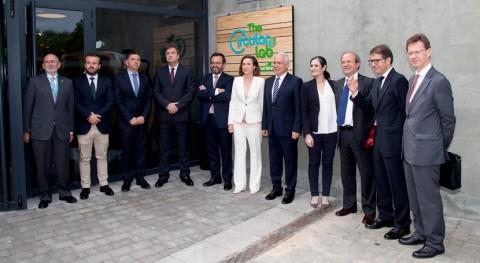 Rioja, referente europeo gestión residuos y reciclado gracias TheCircularLab
