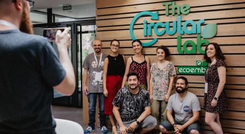TheCircularLab impulsa talento diseño circular