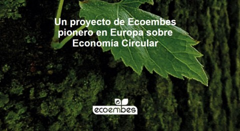 TheCircularLab Ecoembes reúne Logroño ecosistema emprendedor 6 meses actividad