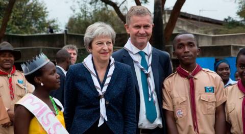 Reino Unido y Kenia se alían combatir contaminación plástica