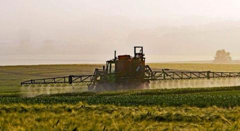 Descubren nuevas sustancias derivadas pesticidas efectos nocivos medioambiente